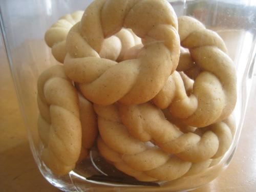 Reshas (biscochos)